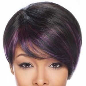 Other - 100% Human Hair Cap Weave/Wig